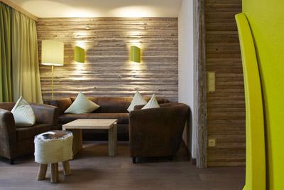 """Neu: Badezimmer """"en Suite"""" im Kinderhotel Oberjoch"""