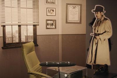 ein blick in eine welt voller geheimnisse. Black Bedroom Furniture Sets. Home Design Ideas