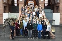 Jugend forscht-Regionalsieger bei Senckenberg gekürt