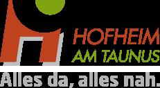 Die Geschichte der Hauptstraße Hofheims