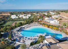 Das VOI Marsa Siclà Resort steht an einem der schönsten Strände Siziliens