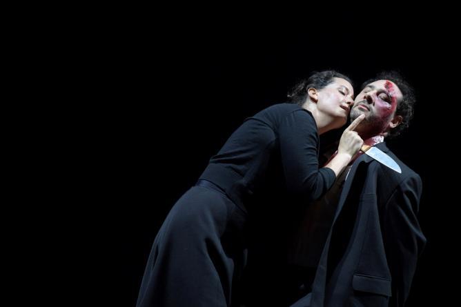 Erste Wiederaufnahme von Norma an der Oper Frankfurt