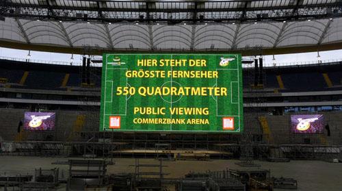 Frankfurt Live Com