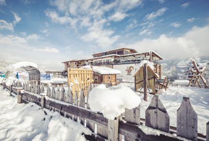 Mit dem alpina zillertal wird der Familien-Skiurlaub easy
