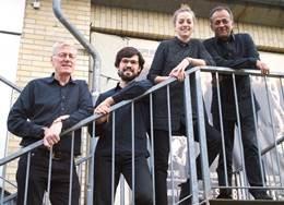iQ – Konzertreihe mit Neukompositionen
