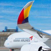 Asiana Airlines mit 5 Flugverbindungen von Frankfurt nach Seoul ab Juni
