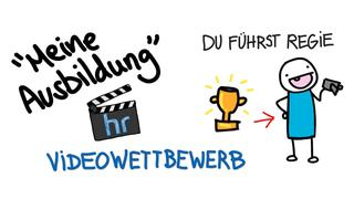 """Schwalmstädter Schüler gewinnen hr-Filmwettbewerb """"Meine Ausbildung"""""""