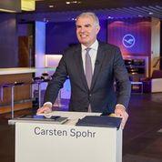 Lufthansa bereitet sich auf starken Nachfrageanstieg 2021 vor
